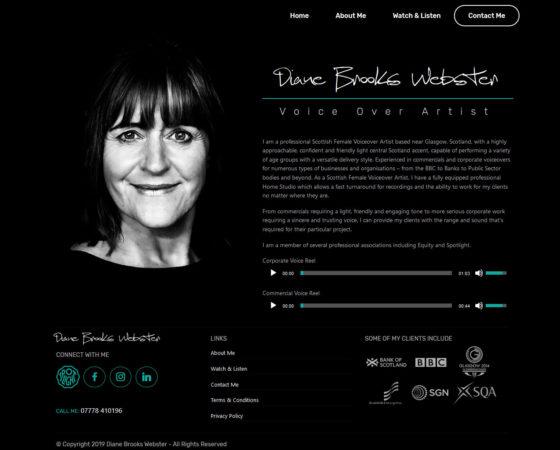 Diane Brooks Webster