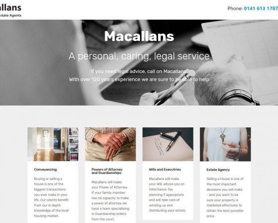 Macallans